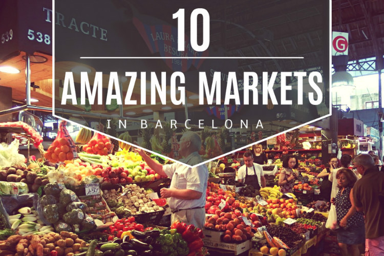 10 markets BCN COVER