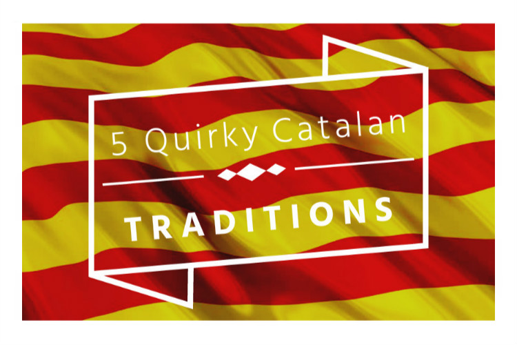 5 quirky catalan traditions COVER