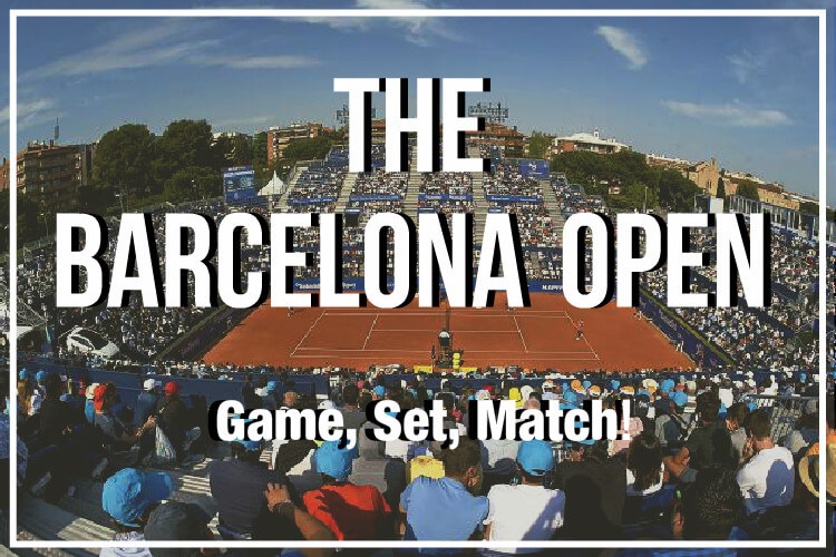 BCN OPEN TOURNAMENT