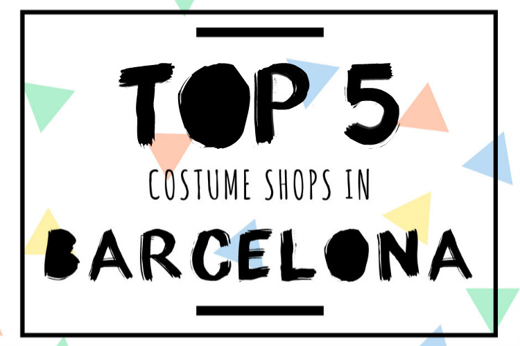 COSTUME SHOPS BCN FINAL COVER