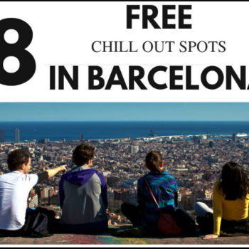 Barrios archives citylife barcelona - Chill out barcelona ...