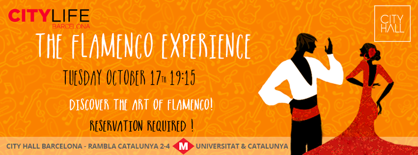 THE FLAMENCO EXPERIENCE: Discover the Art of Flamenco!