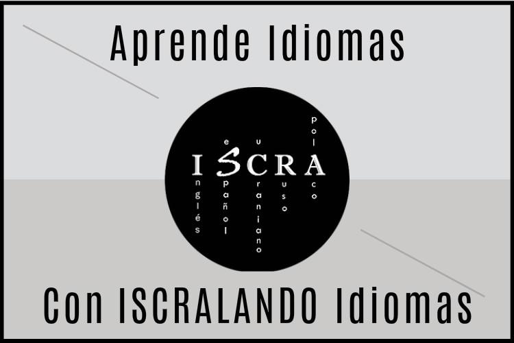 ISCRALANDO Idiomas