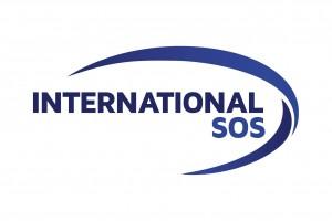 international SOS new logo