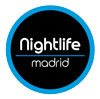 LOGO nightlife madrid