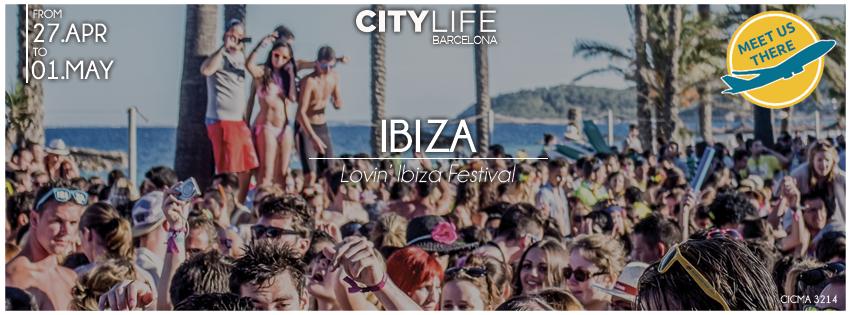 Ibiza – Lovin' Ibiza Festival
