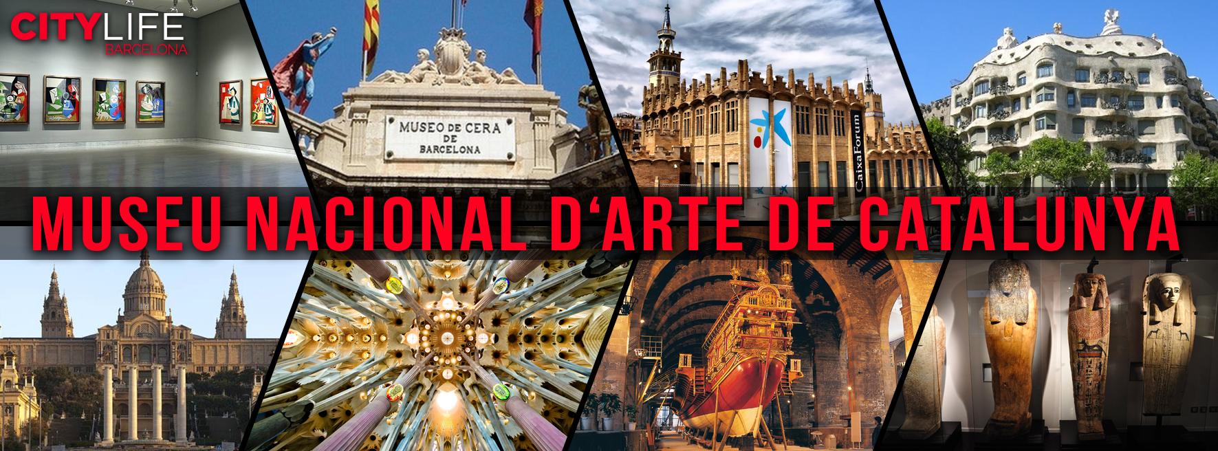 Discover the Museu Nacional d'Arte de Catalunya (MNAC) for FREE!