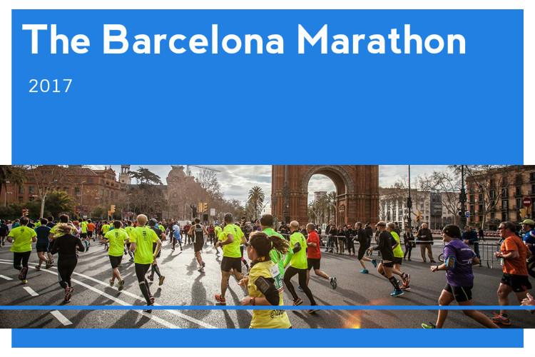 Marathon BCN 2017