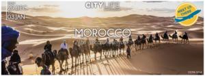 Morocco Big Tour 29 DEC