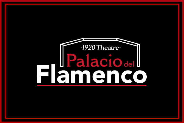 PALACIO FLAMENCO COVER