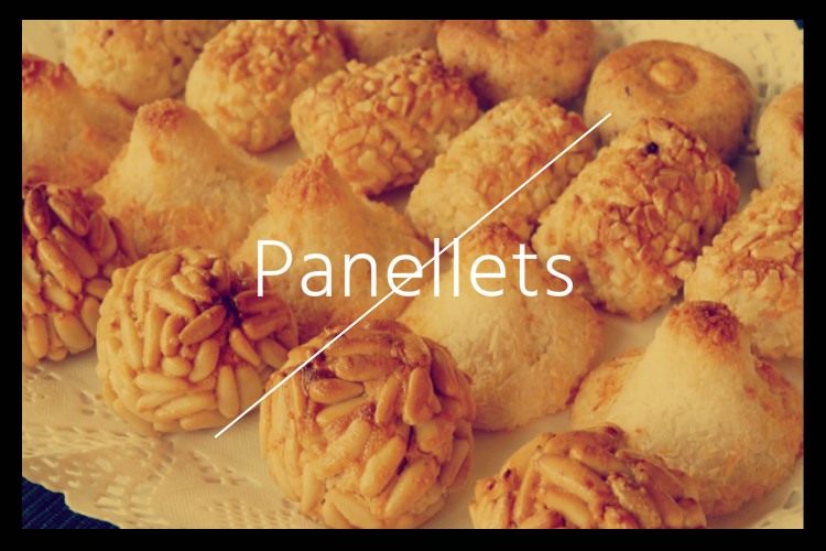 PANELLETS COVER