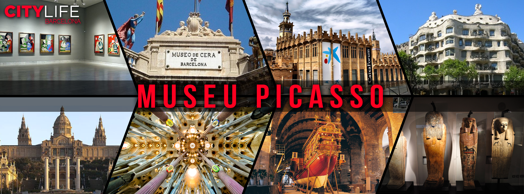 Discover the Museu Picasso for FREE!