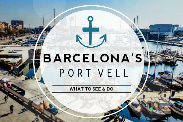 PORT VELL COVER
