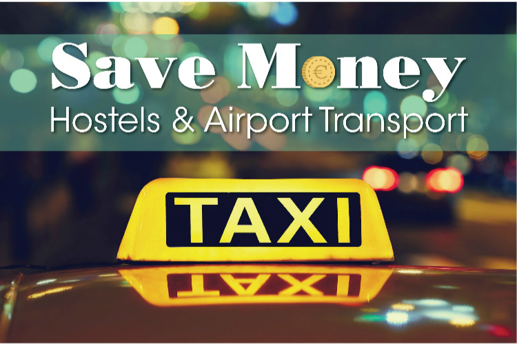 Saving Money to and from the Barcelona El Prat Airport ! - Citylife