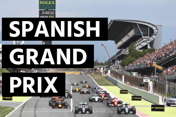 Barcelona Grand Prix