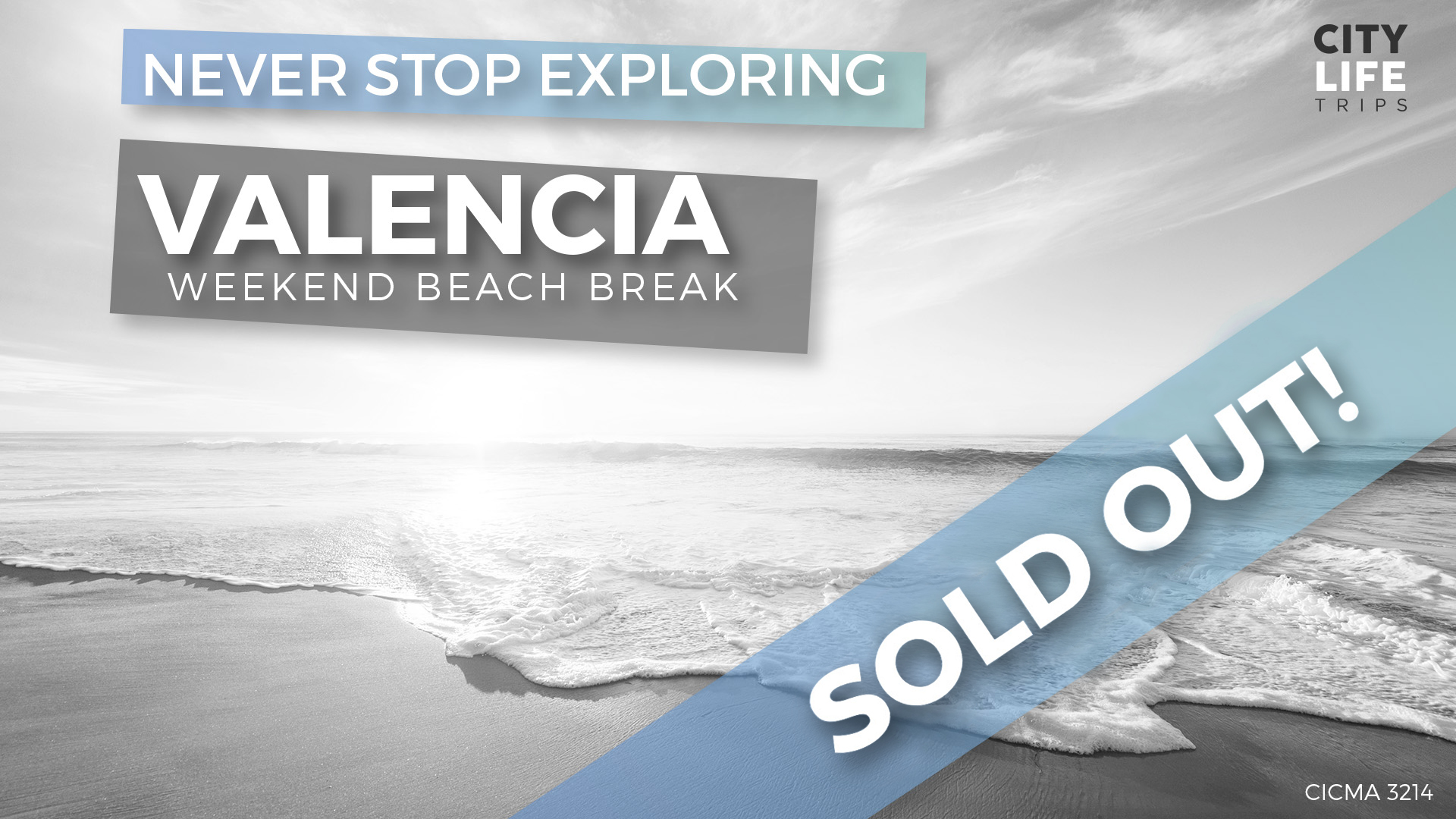 Valencia – Weekend Escape