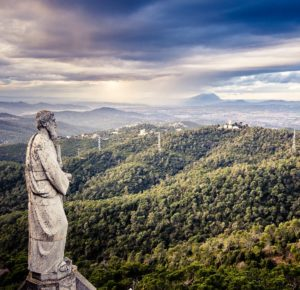 Views-fron-Tibidabo-III