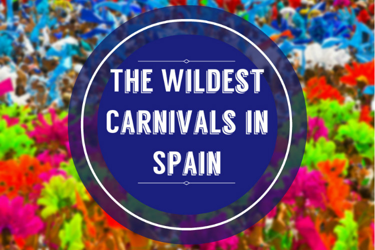 WILDEST CARNIVALS COVER (BCN)