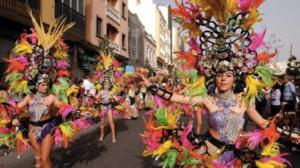 carnival canaria