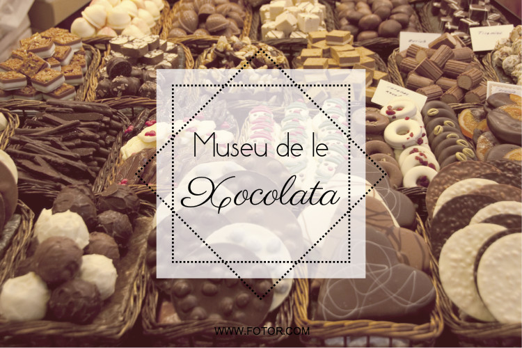 chocolate museum bcn