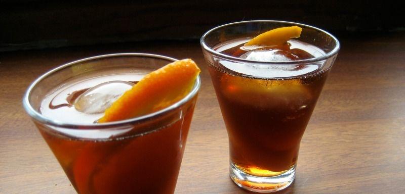 drinks vermouth