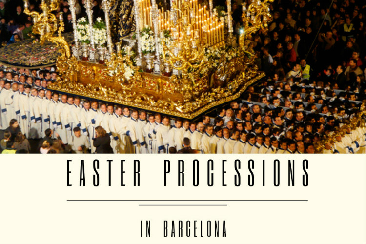 easter parades cover