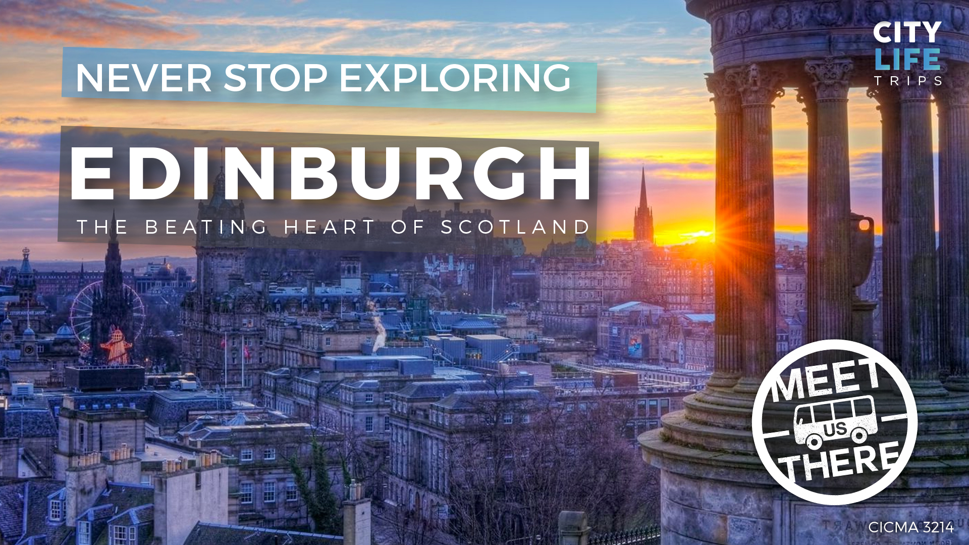 edinburgh dating events If you want to find a date in edinburgh then matchcom in the right place so whether you're looking for someone to trek up arthur's seat with on a sunday morning or someone who shares your.