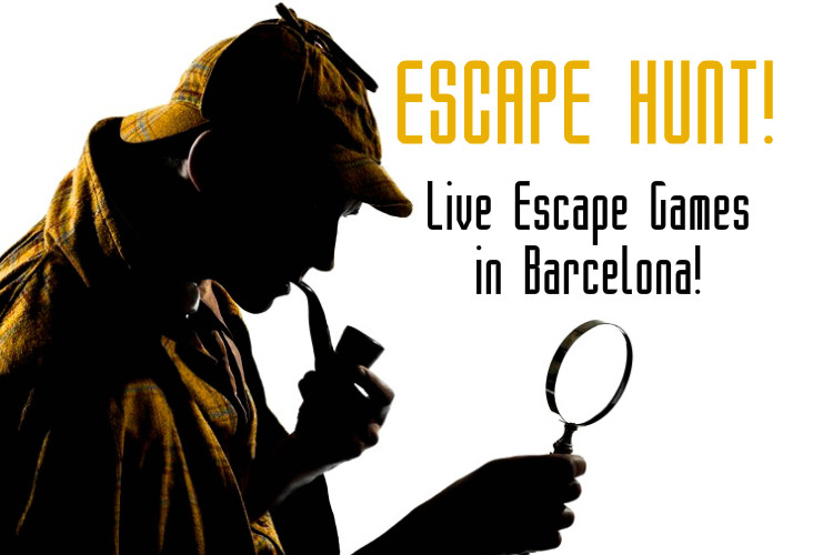 Room Escape Csi Barcelona