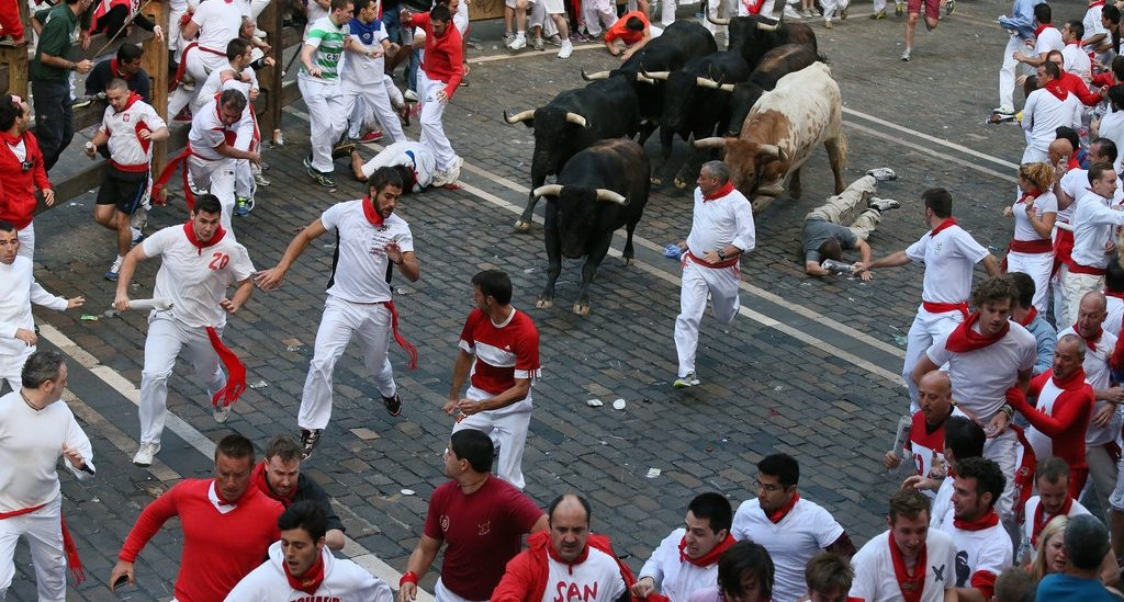 12 major festivals in spain citylife barcelona for Pisos en san fermin madrid