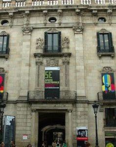 freemuseums Virreina