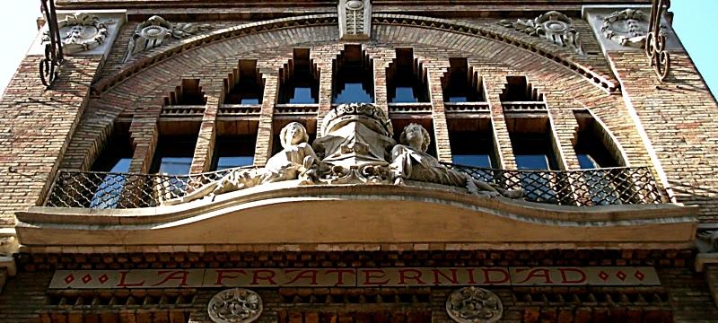 library-ciutat-vella