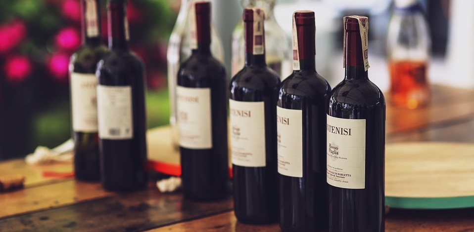 spanish wine - RIOJA